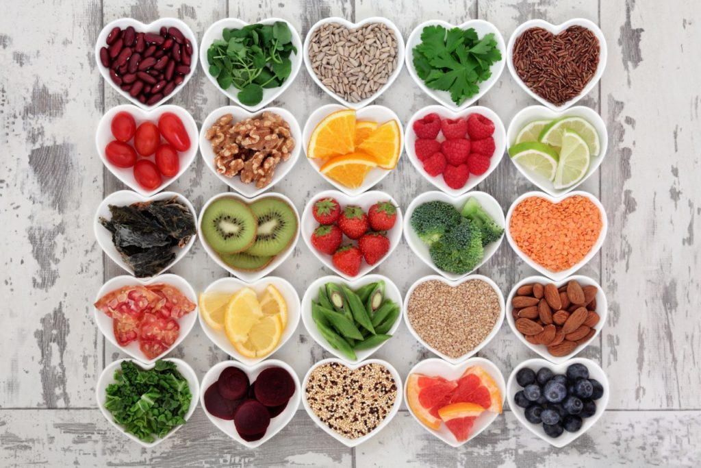 CFKSQ Nutrition