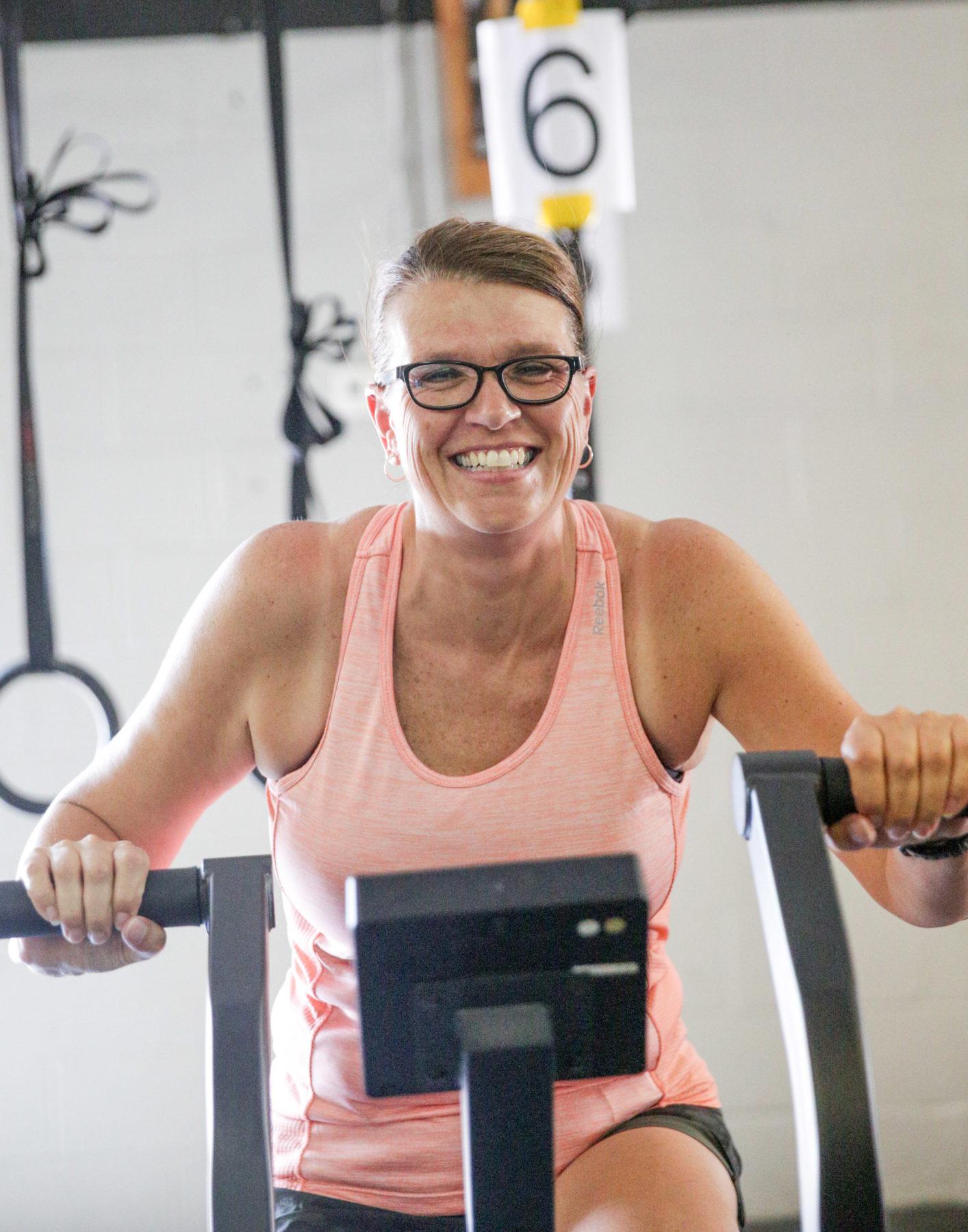 Christina McElroys success story