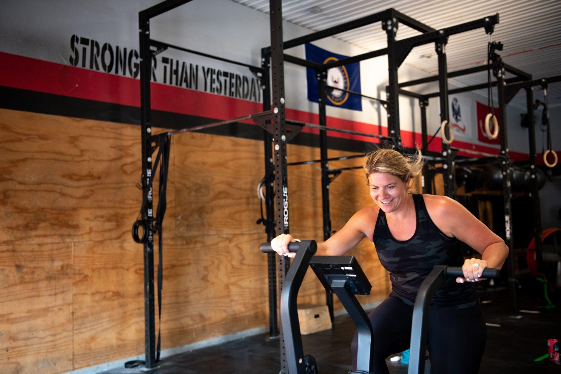 Kelly Rubincans success story